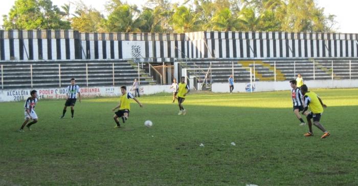 Diriangén debe enfrentar a Fox Villa con bajas en la defensa