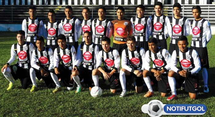 8 jugadores de Diriangén FC en selección sub-23 FOTO: LUSACO