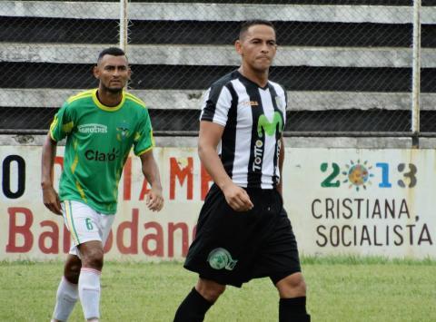 Cruz, Leguías y Varela son las primeras bajas. FOTO: LUSACO