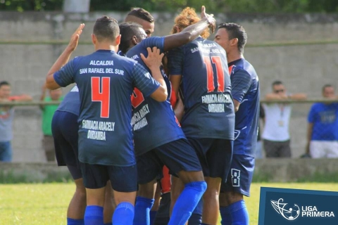 Foto: Liga Primera