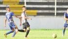 Pavón anotó los dos goles de Diriangén. FOTO: LA PRENSA